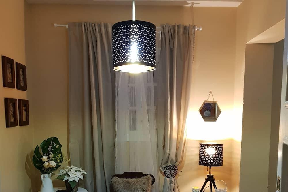 패밀리 아파트 - 객실