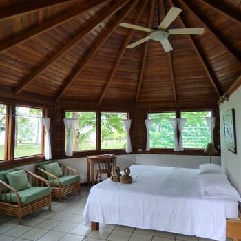 Image de Corcovado Beach Lodge à Puerto Jiménez