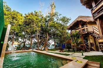 Picture of Hotel Carolina in Bacalar