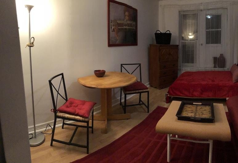Appartement in Saint Denis, Montreal