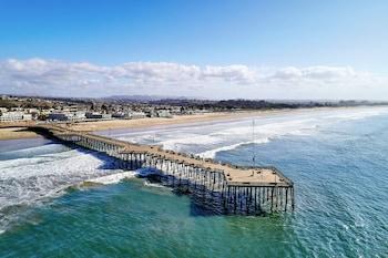 皮斯摩海灘威斯佩拉海洋 - 傲途格精選的相片