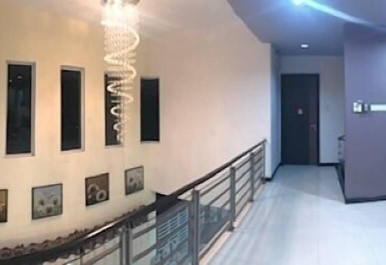 平房酒店, 吉隆坡, 豪華單棟小屋, 客廳