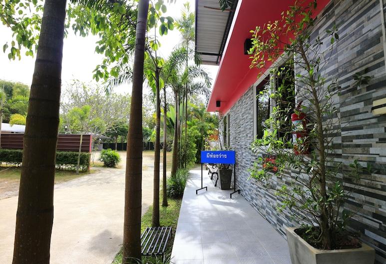 Leelawadee Hotel, Nan, Hiên