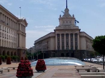 Sofia — zdjęcie hotelu Greek rooms in city centre
