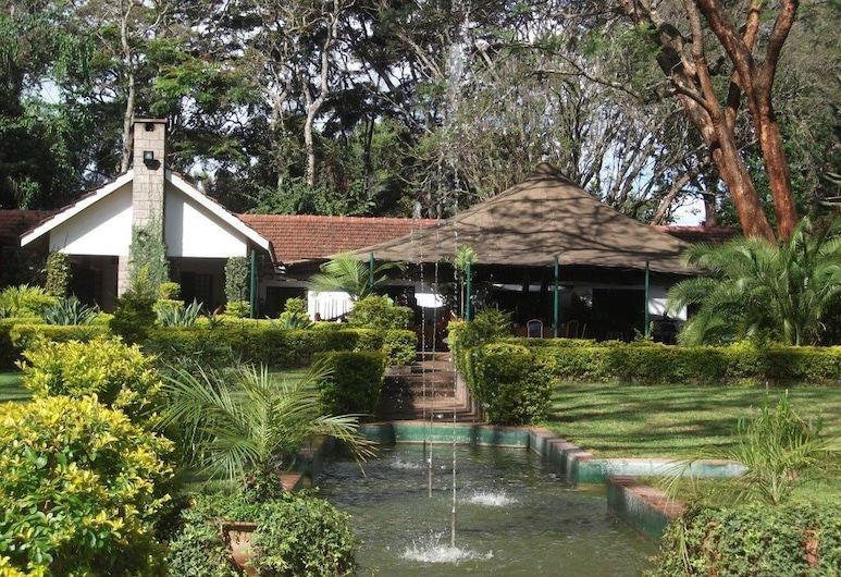 Karen Country Lodge, Nairobi