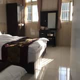 Suite, 1 Double Bed, Non Smoking - Guest Room