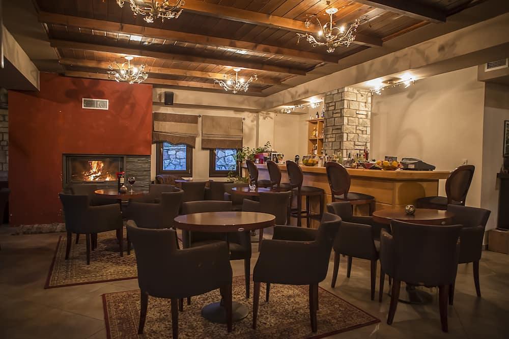 Viešbučio baras