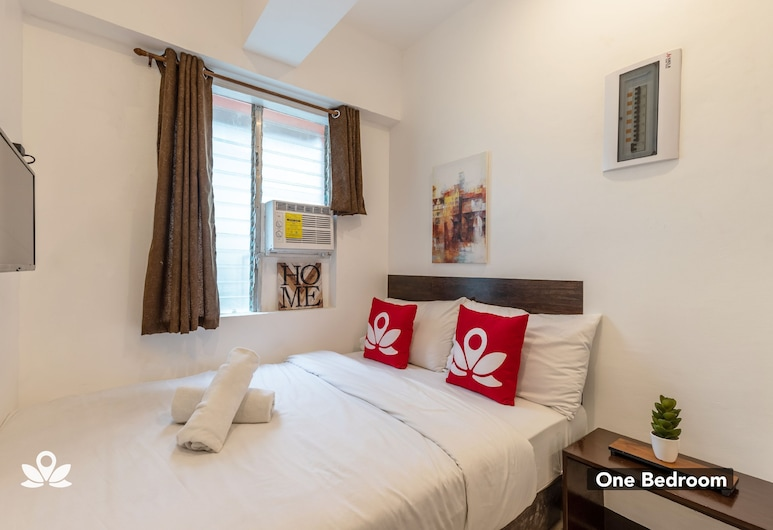 ZEN Rooms Fortview BGC, Makati