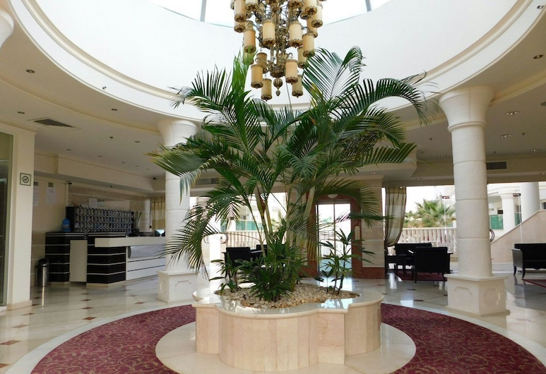 Top Residence in Eilat Terrace W Jacuzzi, Eilat, Lobby