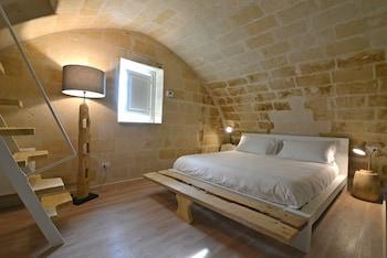 Bild vom Comera in Matera