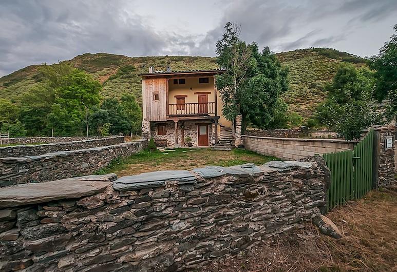 Casa Rural Los Fresnos, Murias de Paredes