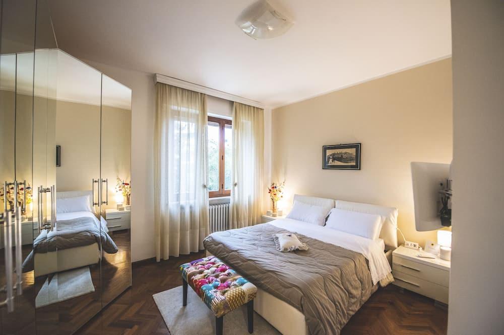 Deluxe Double Room, Non Smoking, Garden View - Guest Room