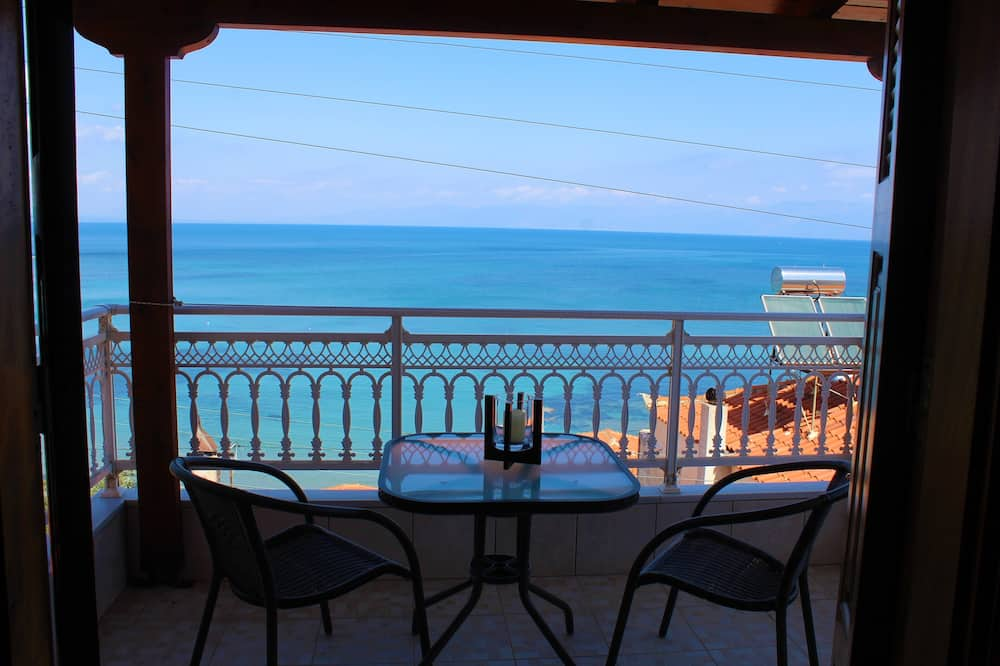 Double or Twin Room - Beach/Ocean View