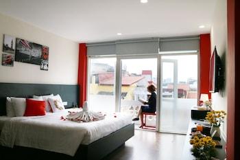 Image de Monsieur Diesel Hang Bac Hotel à Hanoï