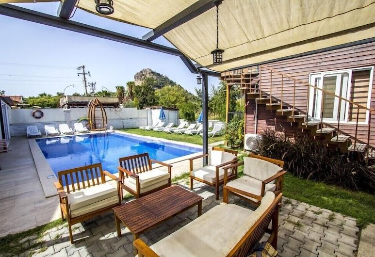 Villa Plus 2 by Tatilpremium, Fethiye, Bahagian Luar