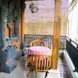 Superior kamer, 1 kingsize bed - Balkon