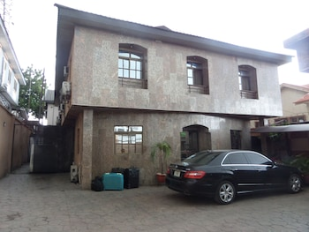 Picture of Elicris Place in Lagos