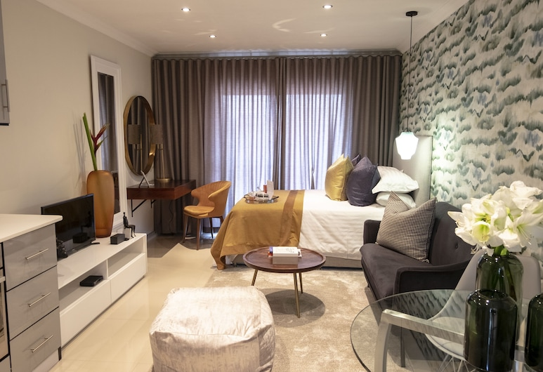 The Wilcrest Apartment, Midrand