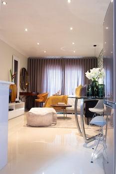 在Midrand(米德兰德)的威尔克雷斯特公寓酒店照片