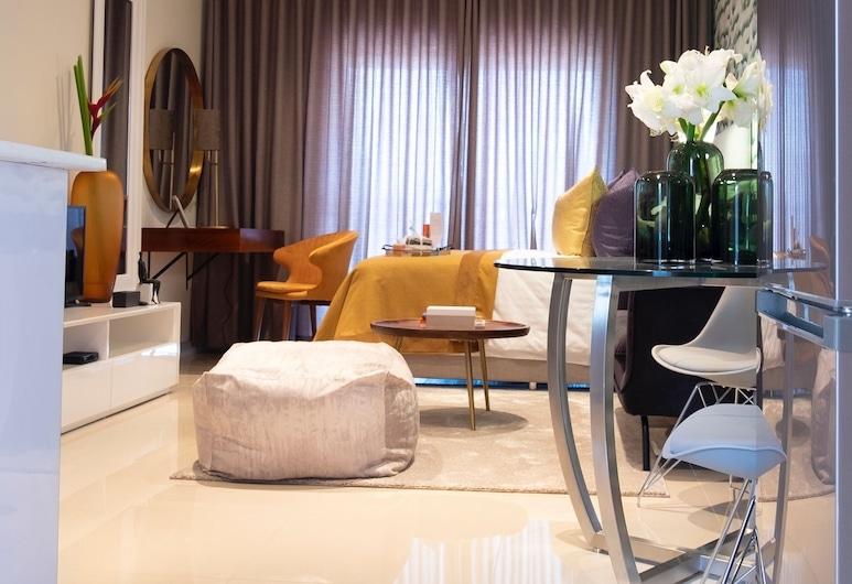 The Wilcrest Apartment, Midrand, Appartamento, 1 letto matrimoniale, non fumatori, Camera