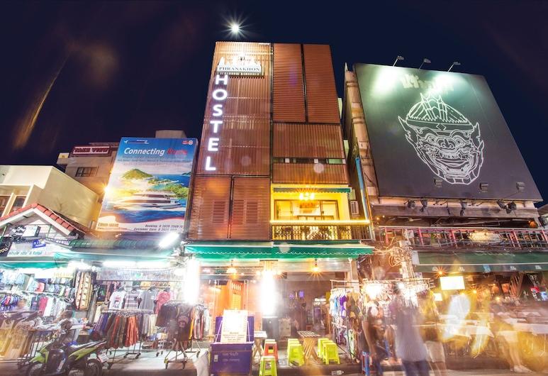 プレナコーン ホステル, バンコク