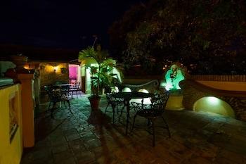 Picture of Hostal El Balcon in Trinidad