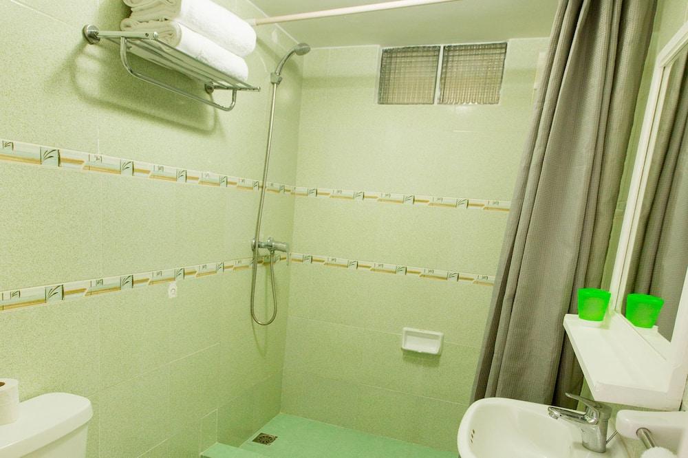 Apartmán, 1 dvojlôžko - Kúpeľňa