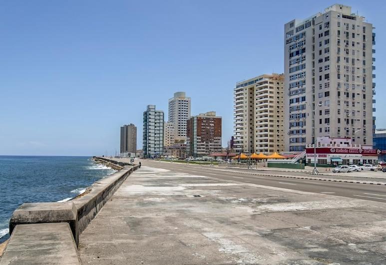 Casa Yadira y Eridel, Havana, Terrein van accommodatie