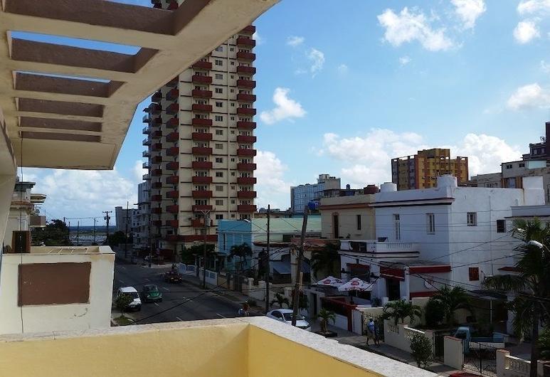 Casa Gisela, Havanna, Terrass