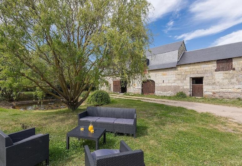 La Grange Renaud Chambres d'hôtes, Saumur, Vrt
