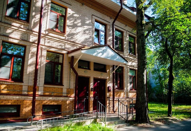 Modern History Apartments, Pávlovsk
