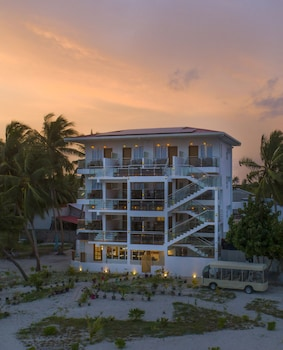 صورة ريف إيدج ثالوسدو في جزيرة ثيلسدو