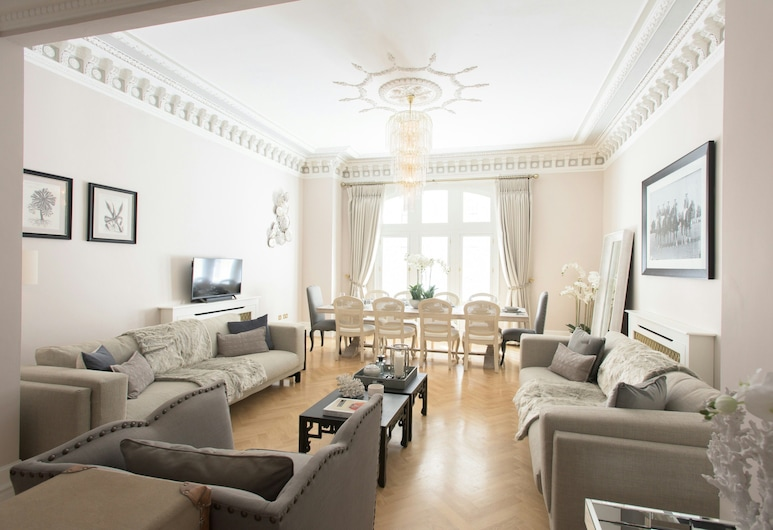 盧克斯白廳複合式公寓 - H 之家酒店, 倫敦