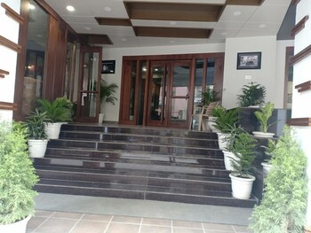 Picture of Hotel Abhinav International in Varanasi