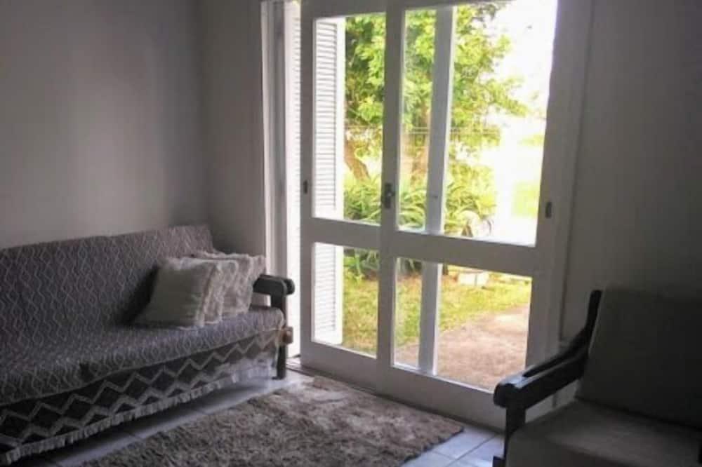 Kuća, Više kreveta, za nepušače - Dnevna soba