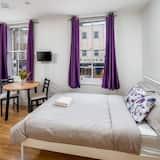 Estudio estándar, 1 cama doble - Habitación