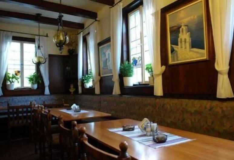Hotel Filoxenia, Stuttgart, Restoran