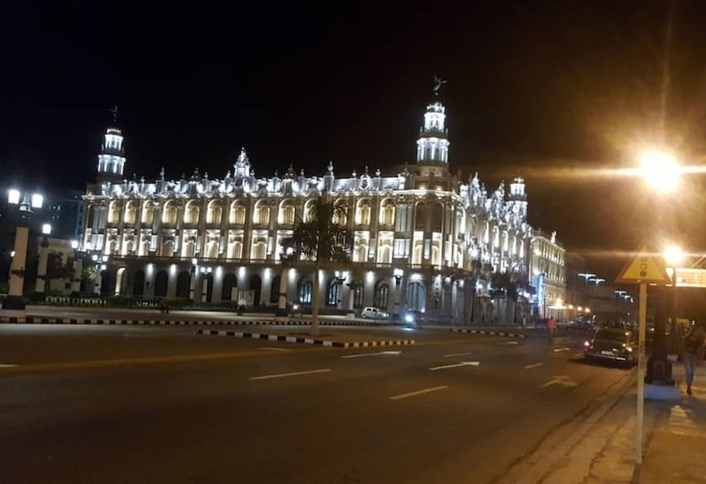 Apartamento L&M, La Habana