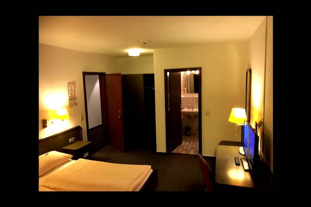 Phòng đôi - Phòng