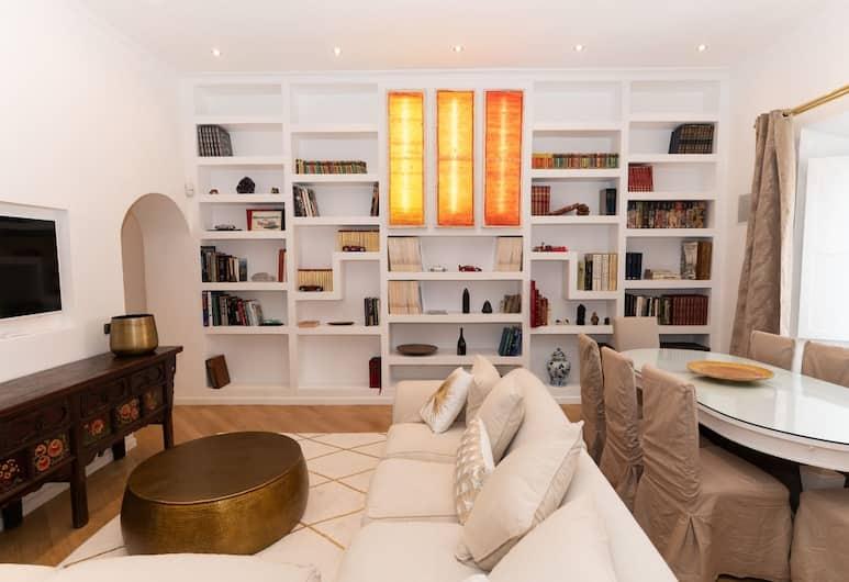 Luxury Laura Family Apartments, Rome