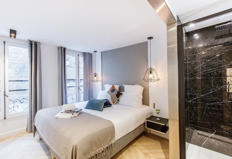HighStay - St-Honoré Serviced Apartments, Paris, Apartment, 2 Bedrooms (B), Room