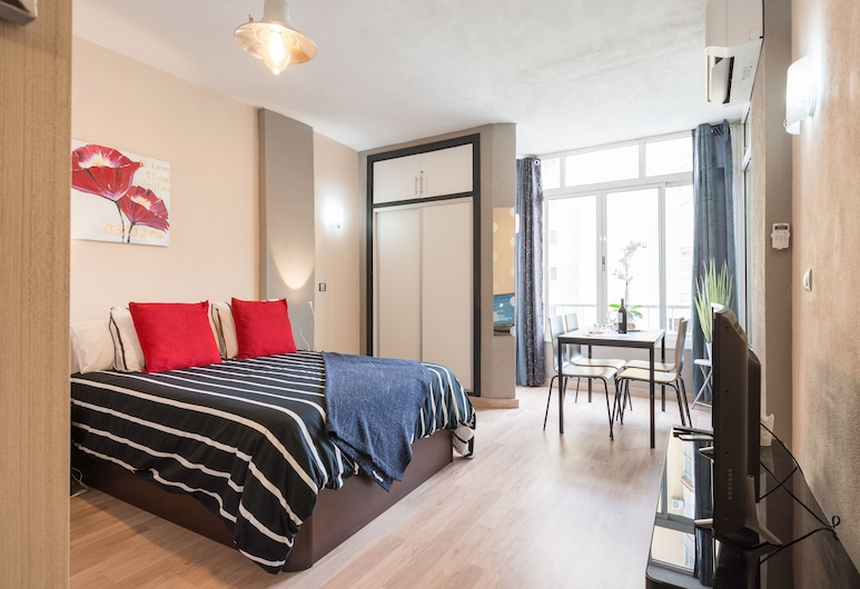 Namaste Apartment, Torremolinos
