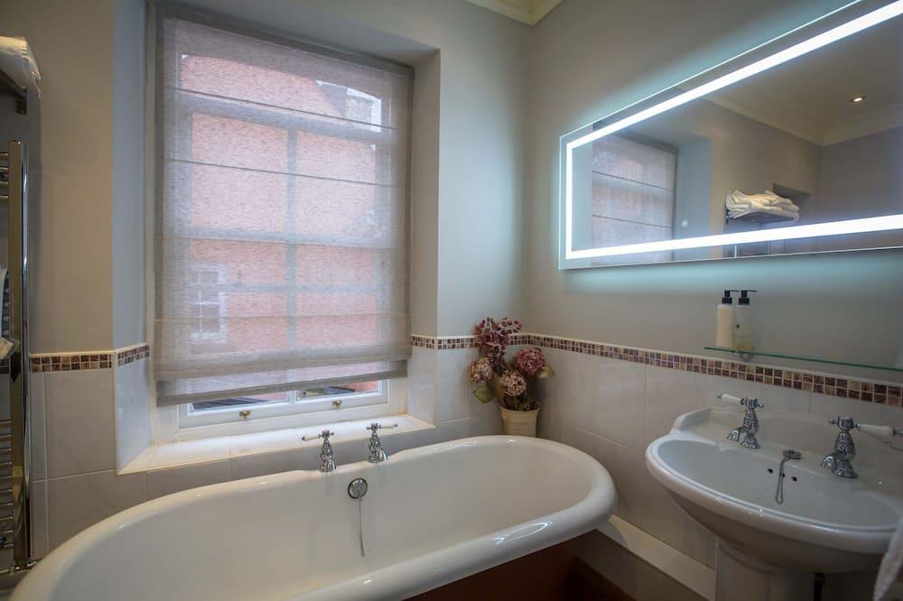 雙人房 (Pink) - 浴室