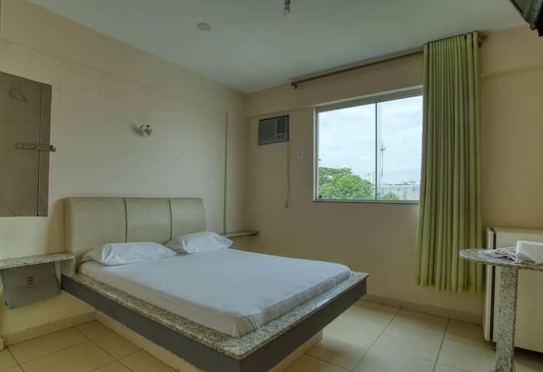Mundi  Hotel, Goiânia, Dobbeltværelse, Værelse