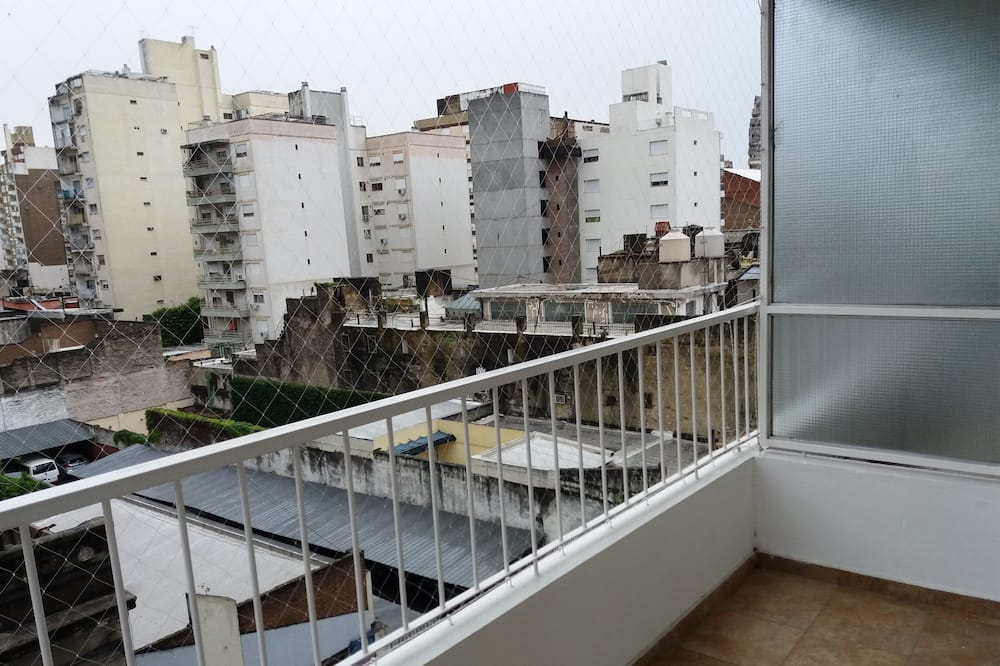 Family Apartment, Accessible, Non Smoking - Balcony