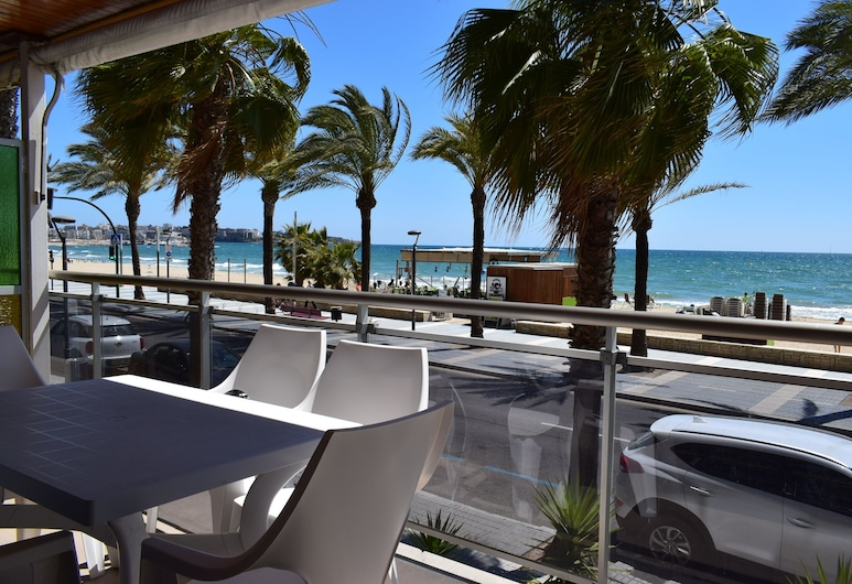Differentflats Morsa, Salou