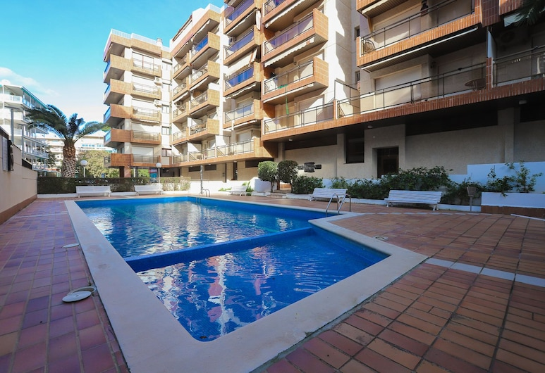Differentflats Casalmar, Salou