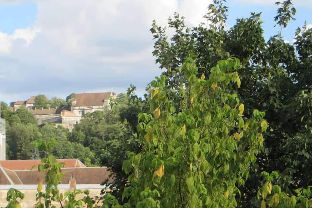 Double Room - City View