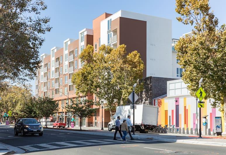 Sonder - Modera, San Jose, Signature Apartment, 1 Bedroom, Exterior