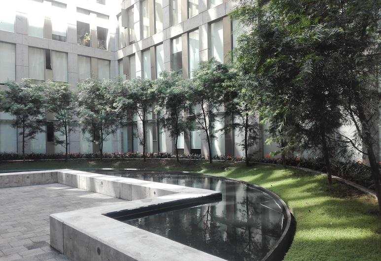 The New Carso Puerta Alameda Luxury Lofts, Mexico, Intérieur de l'hôtel